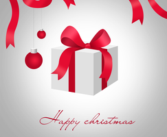 Free Download Christmas Card Elements PSD by cssauthor
