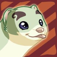 Ferrety icon by Avanii