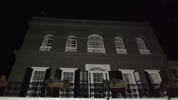 Lalaurie Mansion by StarBoltMLP