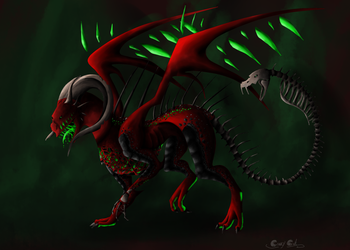 :.CE.: Lifetaker by Crazy-Cat009