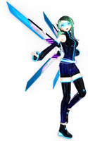 [250+ Watchers Gift] Cyber Risa [DL][UPDATE] by Nintendraw