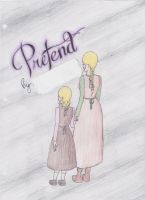 PRETEND cover by this-is-a-paradox