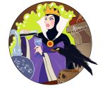 The Evil Queen by Nippy13