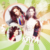 Kaya Scodelario Png Pack by SuBiebs