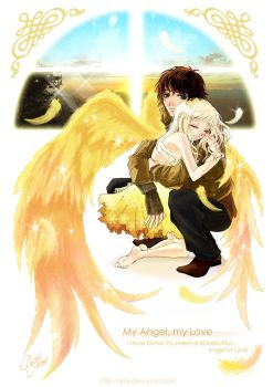 My Angel by Limis