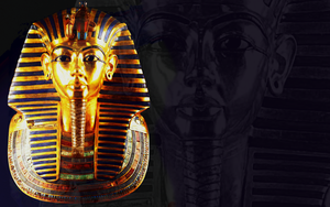 Ancient Egypt wallpaper by olde-fashioned