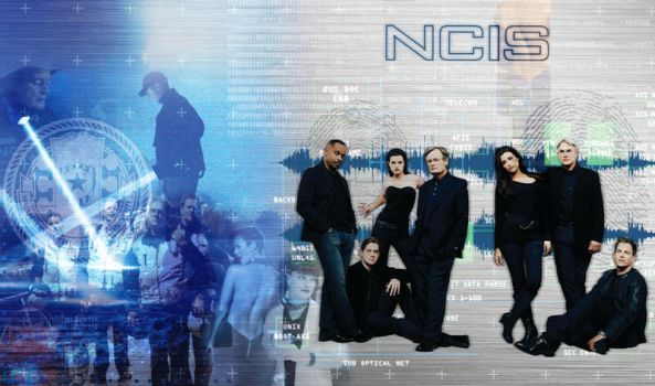 NCIS Wallpaper by appstatESignificance