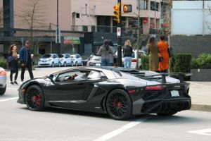 SuperVeloce In The Streets by SeanTheCarSpotter