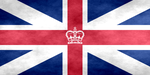 GW, British Empire - flag by Neethis