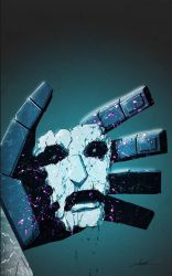 Sins of the Wreckers cover by LivioRamondelli