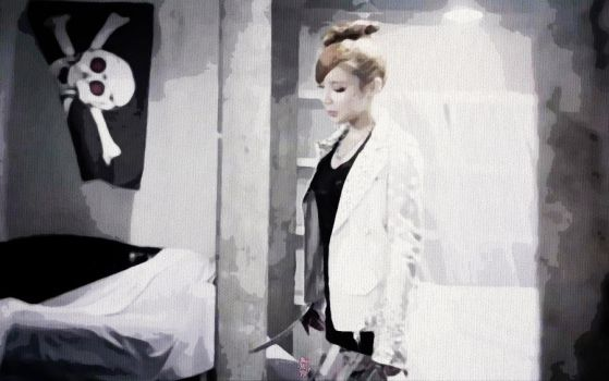 2ne1 - Lonely 1 by MyHiTops