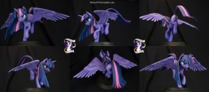 Dstears Twilight Sparkle by Shuxer59 by Shuxer59