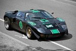 Ford GT 40 MK II 1966 by DavidGrieninger