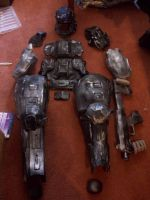 Halo ODST Armour by Awe-some-Jeeb-sauce