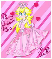 Candy Cane Princess by IceCreamLink
