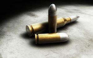 Bullets by alkapon
