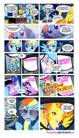 John Carpenter's Wonderbolt Academy by PixelKitties