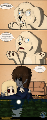 Adventures With Jeff The Killer - PAGE 80 by Sapphiresenthiss