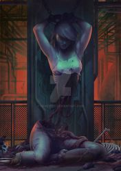 Bisection by scarypet