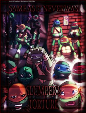 Slumber's Torture: C7: Together As A Family by