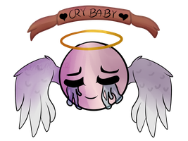 . : Crybaby : . by Vampielle