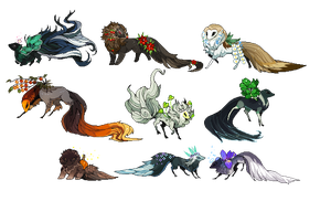 { Esk Pixel Commission Dropoff! } by Zoomutt
