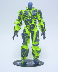 NECA Figure - J.D. Thorne from Tron 2.0 by Mister-Julius