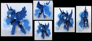 Princess of the Night by fireflytwinkletoes