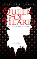 Queen of Hearts Book Cover by Everpage