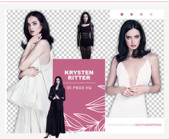Png Pack 4059 - Krysten Ritter by southsidepngs