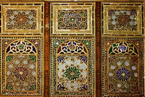 door of home zinatolmlook in iran by maryammoradi2