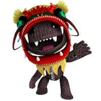 Another Little Big Planet Icon by mjohare03