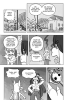 Monster Story 58 by CountDraggula