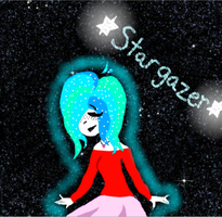 Stargazer by KitKatKatness