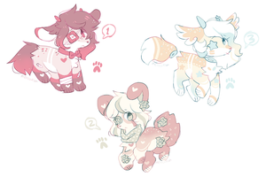 + patched eye adopts | closed + by MellowKun