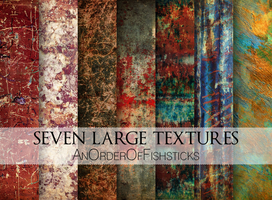 Texture Pack 12 by AnOrderOfFishsticks