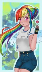 Lollipop? by 161141