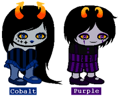 Circus Fantroll Adopts [CLOSED] by Pastellilapsi
