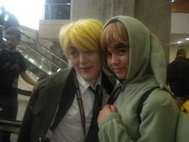 Another picture from NYAF 2011 by XPockyDemonX