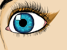 Eye by XxRoset-828xX