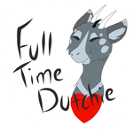 Full Time Dutchie YCH Example 6 by ArtisticFangirl7