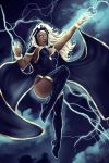 Storm by Forty-Fathoms