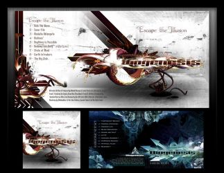 Biogenesis Graphics by psikodelicious