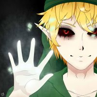 Ben Drowned by DamianBloodlust