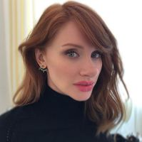 Bryce Dallas Howard by oneeyedollar