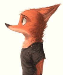 What are you looking at boy? by SprinKah