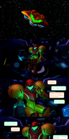 Logbook Update (Fixing Metroid: Other M Part 1) by PeabodySam