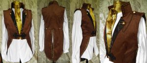 tailcoat PCT4-4 by JanuaryGuest