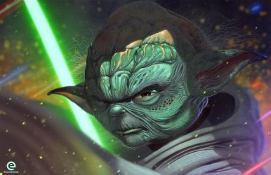 Feel the force by Lal0-90