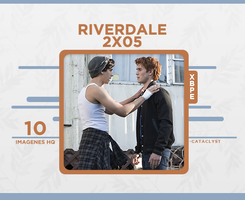 Photopack 29000 - Riverdale (2x05) by southsidepngs